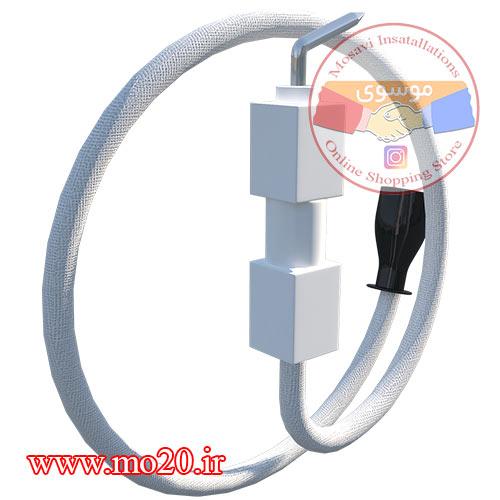 الکترود-و-سیم-فندگ-آبگرمکن-3115-بوتان