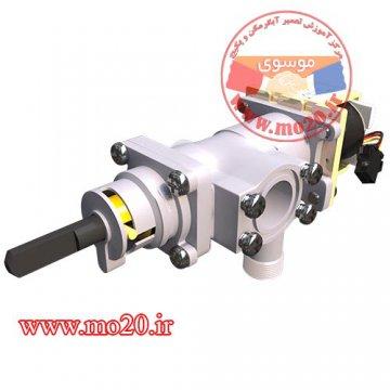 رگولاتور-گاز-BX72