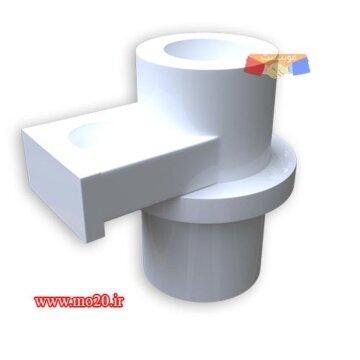 لوله-دیافراگم-آبگرمکن-پلار-مدل-psd