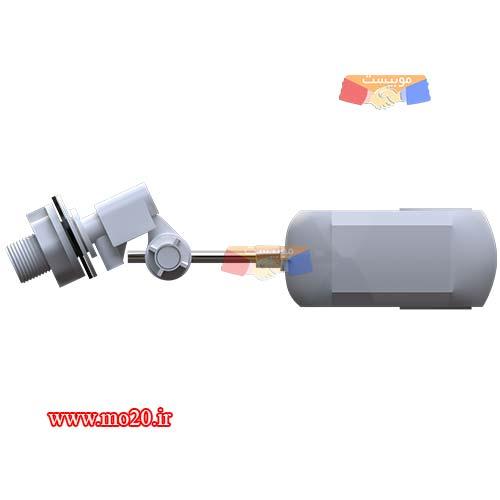 فلوتر-مکانیکی-کولر-نیرو-تهویه-البرز