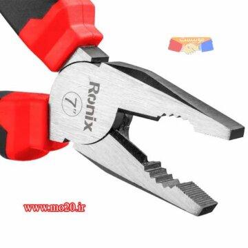 انبردست-رونیکس-مدل-1167