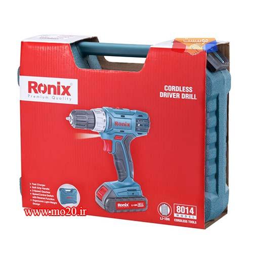 بسته-بندی-دریل-8014-رونیکس