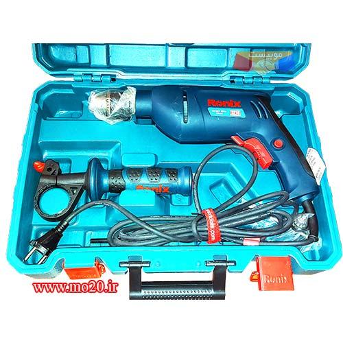 جعبه-ابزار-دریل-رونیکس-2210