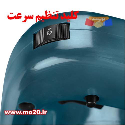 دکمه-تنظیم-سرعت-بلوور-رونیکس-1206