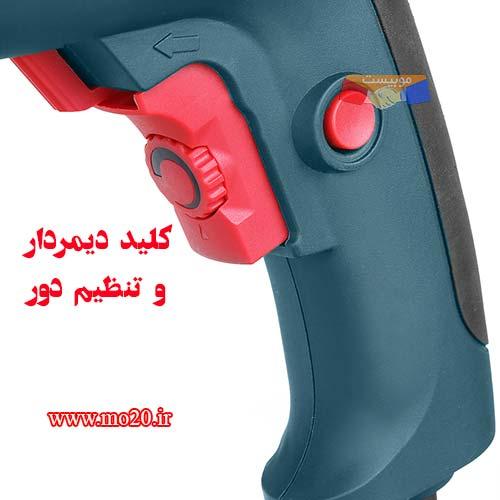 کلید-دیمردار-دریل-رونیکس